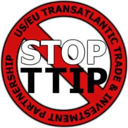 Social Europe - Anti-TTIP Front (Malta)