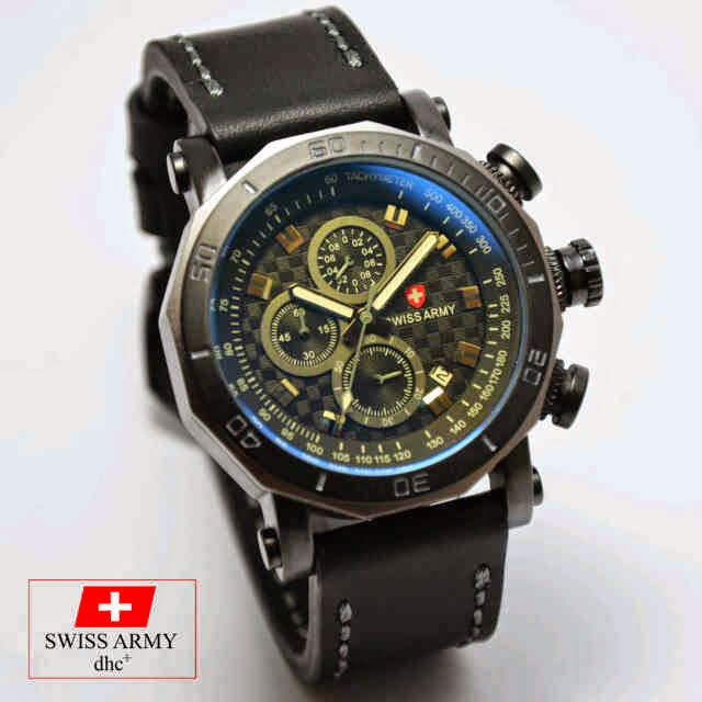Swiss Army 3108 Kw Super abu - abu