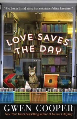 Book Review: Love Saves the Day by Gwen Cooper