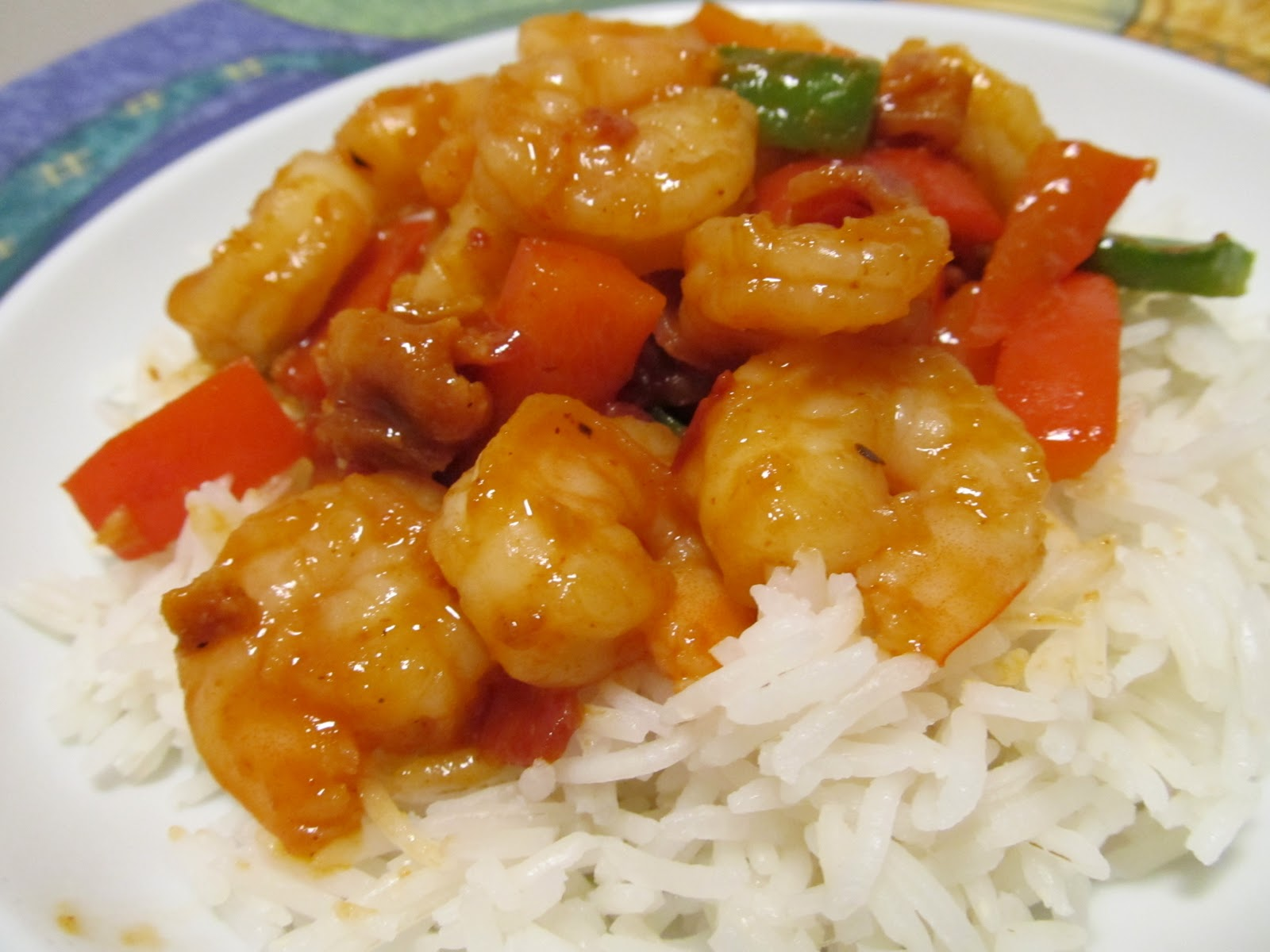 Orange Chipotle Shrimp Recipe — Dishmaps