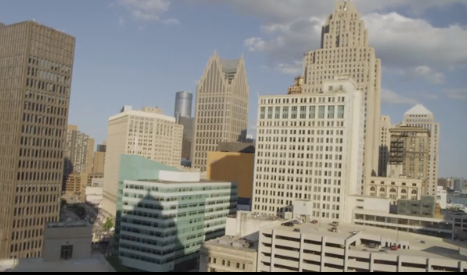 FREE IS MY LIFE: TECH: Detroit stars in New Google Maps for Android ...