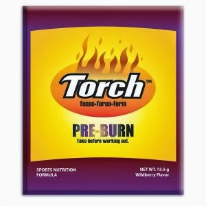 Torch After-Burn