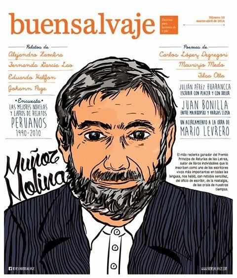 Revista Buensalvaje