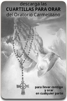 Cuartillas para orar