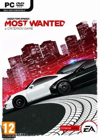 Need For Speed Most Wanted (Racing Game)