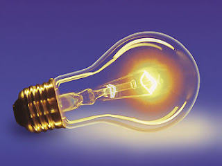 Akkor Ampul, elektrik