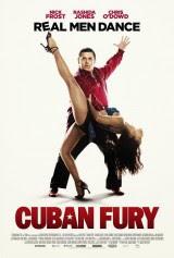 Furia cubana (2014) Comedia de James Griffiths