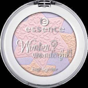 Essence- Winter Wonderful! - Iluminador