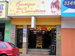 Boutique dos Cosméticos