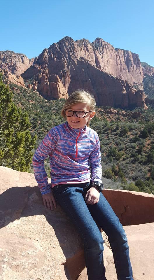 Kolob Canyon 2016