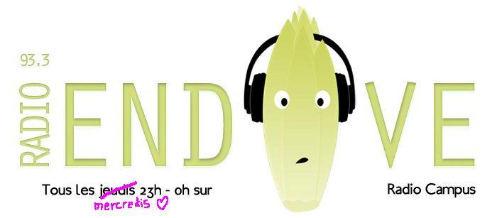 Radio Endive