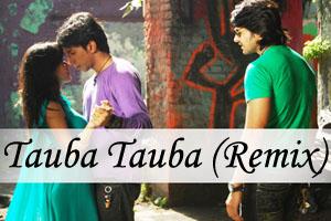 Tauba Tauba (Remix)