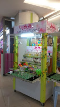 My Business - Haruman SAKURA ESSENCE