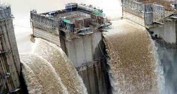 بعد انتهاء أثيوبيا من تشييد أكبر قدر من سد النهضة الاقمار الصناعية تكشف عن مفاجأة تقوم بها أثيوبيا حالياً…