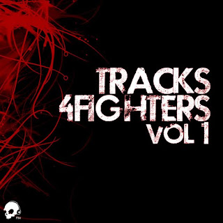 VA - Tracks 4 Fighters Volume 1