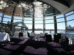 Quay Restaurant, Circular Quay, Sydney