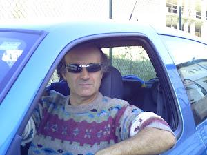 XAVIER VALDERAS, AUTOR DEL BLOG