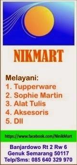 Tupperware Semarang