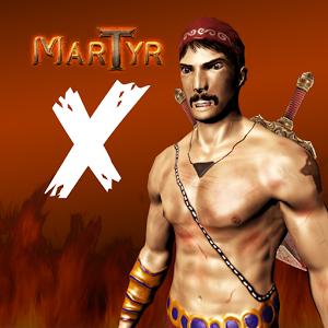 MartyrX grátis
