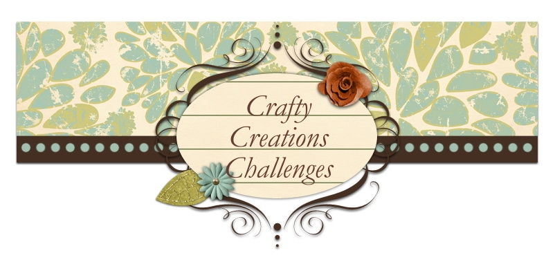 Crafty Creations Challenges