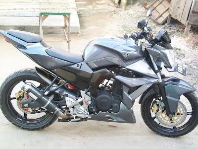 Yamaha+Byson+%283%29 Foto Modifikasi Yamaha Byson Keren 2012