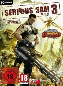 Serious Sam 3 BFE Deluxe Edition Steam-Rip By R.G. GameWorks