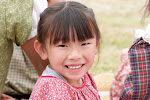 ~Amelia~ Age 7 Was adopted in 06 from Jiangxi, China.