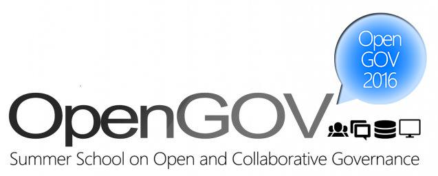 OpenGOV 2016