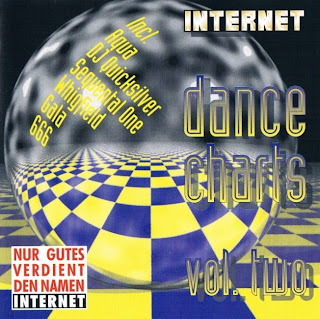 Mix For You - Internet Dance Charts 2 (1997)