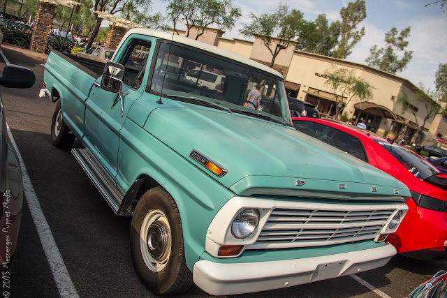 1968 Ford F100