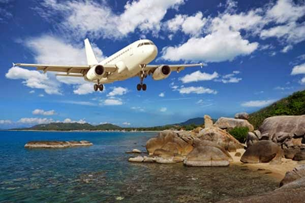 Algeria Plane News