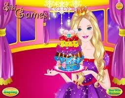 Barbie Kız Yeni Giysi