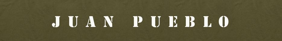 Juan Pueblo