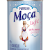 Novos produtos | Leite MOÇA® apresenta sua nova versão Light com 95% menos gorduras