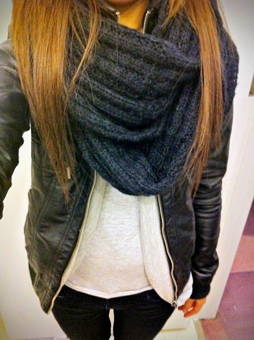 High Fashion new woman scarf