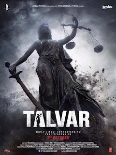 Talvar (2015) 720p