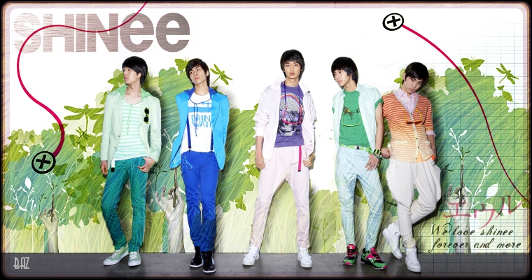 image, photo , dessins, manga, ect ..... - Page 3 Compo+SHINee