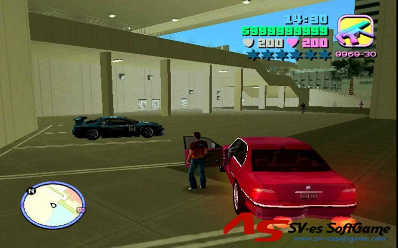 Download Gta Vice City Game Free And Fast