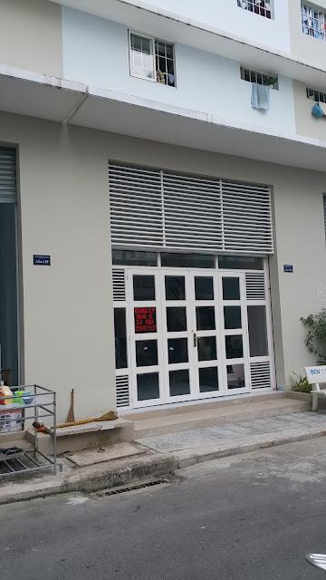 Nhà ở xã hội Bình Dương – nhà ở xã hội KDC Việt Sing, Thuận An, Bình Dương ảnh 2