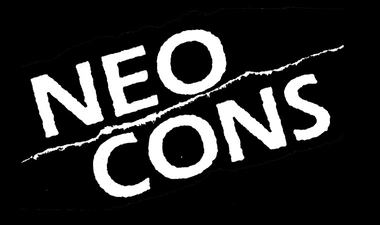 NEO CONS Y'All