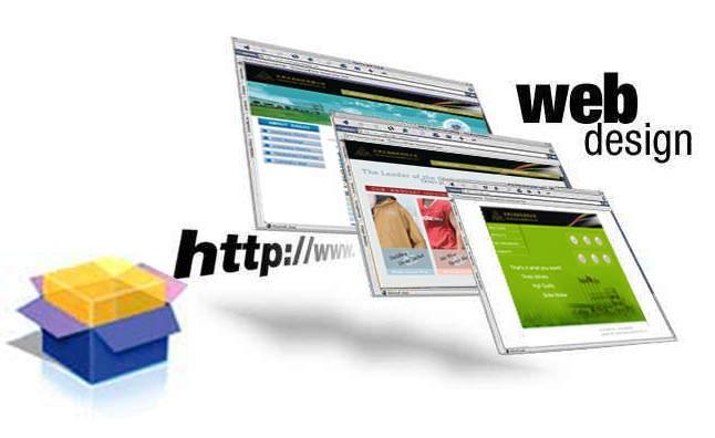 CARA MEMBUAT WEBSITE .COM SENDIRI