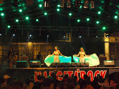 Dansuri Orientale