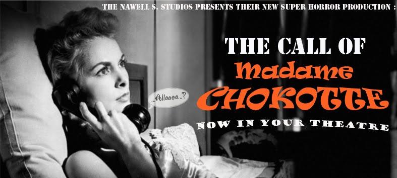 Madame Chokotte