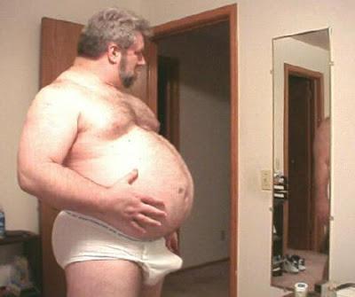 Eu quero o mais gordo e você qual vai escolher