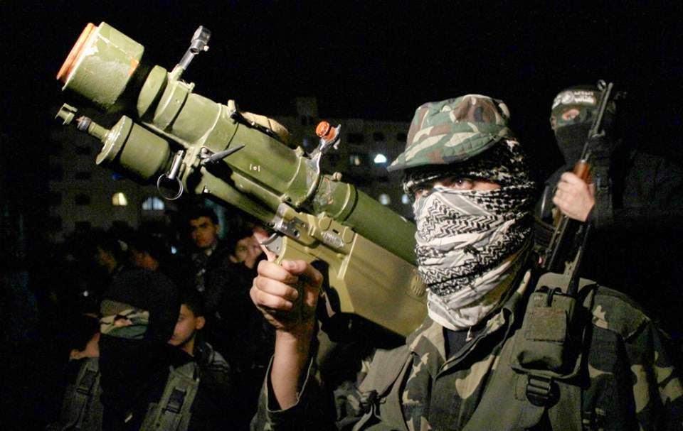 خبر عاجل| القسام يستهدف طائرة F16 ويصيبها