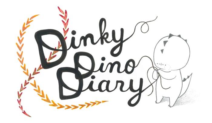 DINKY DINO DIARY