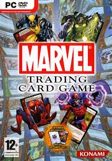 MarvelTrading-Card-game