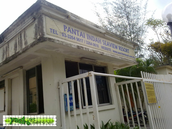 Review Pantai Indah SeaView Resort