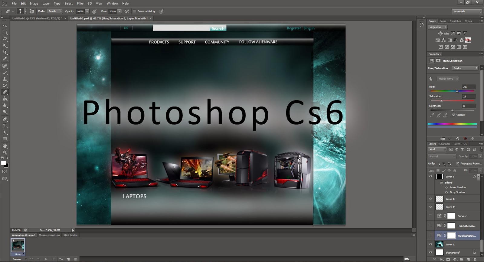 buy photoshop cs6