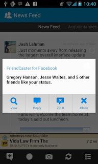 friendcaster pro free